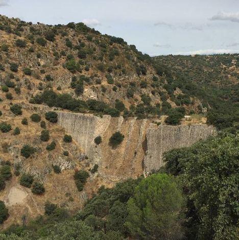 La declaración de Bien de Interés Cultural para la Presa del Gasco, cada vez más cerca