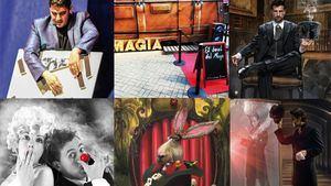 El Festival Internacional de Magia celebra su octava edición