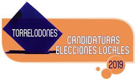Ocho candidaturas para el Ayuntamiento de Torrelodones