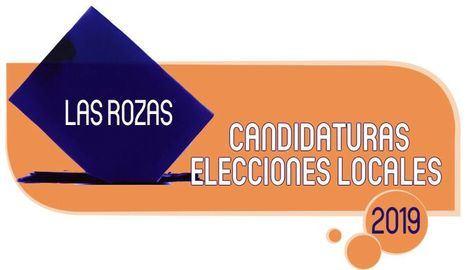 Siete candidatos optan a hacerse con la Alcaldía de Las Rozas
