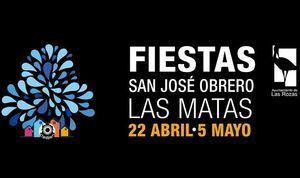 Las Matas celebra sus fiestas en honor a San José Obrero