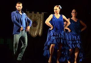 'En tu fiesta me colé', lo mejor de la Feria de Abril en Guadarrama