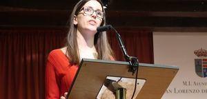 El Ayuntamiento presenta la candidatura de Elisa Méndez a los Premios Nacionales de Juventud