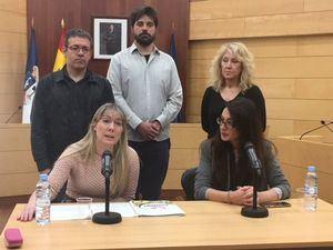Denuncian la alianza electoral de Actúa con una marca usurpada
