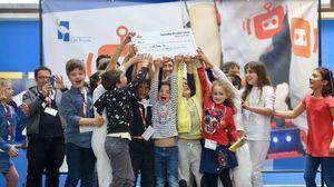 Más de 1.300 escolares, en la fase final del Desafío Las Rozas