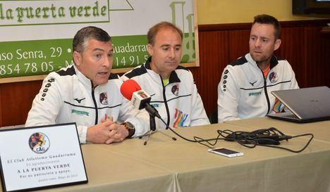 450 corredores darán la Vuelta a la Jarosa el 11 de mayo