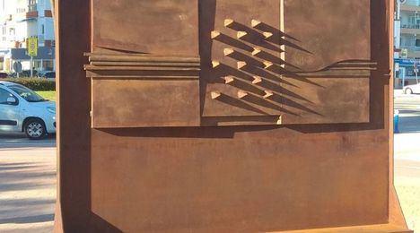 Pozuelo de Alarcón saca a la calle sus esculturas