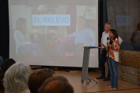 Vecinos por Torrelodones presenta una candidatura renovada