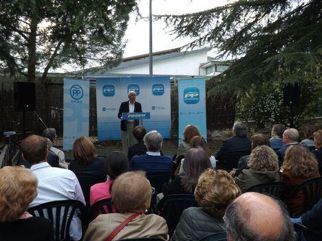 El Partido Popular presenta su candidatura y su programa electoral para el 26-M