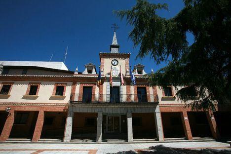 Siete candidatos se disputan el 26 de mayo la Alcaldía de Las Rozas