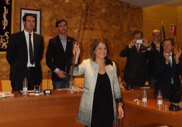 Torrelodones: alcaldes de ayer y de hoy