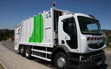 El Pleno aprobará el viernes correcciones al Pliego del concurso de basuras