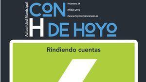 La Junta Electoral ordena la retirada de la revista municipal por vulnerar la Ley Electoral