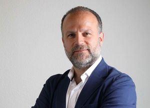 Gonzalo Martín, candidato a la Alcaldía de Torrelodones por Vox
