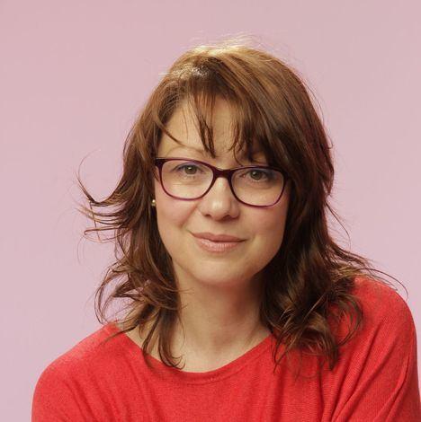 Ana Castedo, candidata a la Alcaldía de Torrelodones por Podemos-Equo