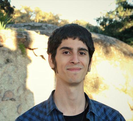 Arturo Samith, candidato a la Alcaldía de Torrelodones por Izquierda Unida