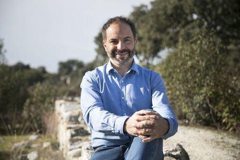Rodrigo Bernal, candidato a la Alcaldía de Torrelodones por el PSOE
