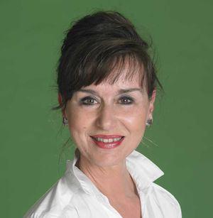 Ana Hurtado, candidata a la Alcaldía de Torrelodones por Confluencia Ciudadana