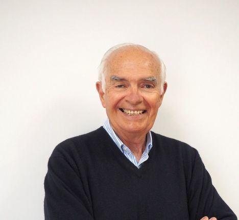 Rodolfo del Olmo, candidato a la Alcaldía de Torrelodones por el Partido Popular