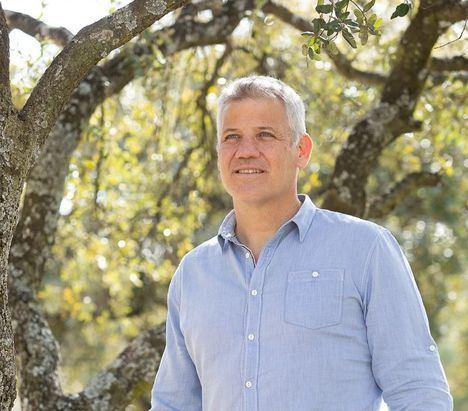 Alfredo García-Plata, candidato a la Alcaldía de Torrelodones por Vecinos por Torrelodones