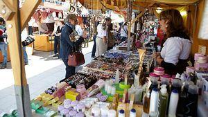 Mercado Medieval y música en la agenda para el fin de semana