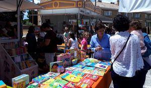 La Feria de Libro celebra su XII edición este fin de semana