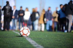 Navalcarbón acoge el programa internacional 'Futbol por la Amistad'