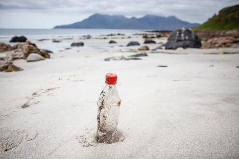 Zero Waste: el reto de no comprar alimentos envueltos en plásticos