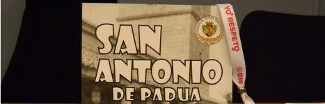 Collado Villalba festeja a San Antonio de Padua hasta el domingo
