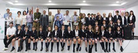 Entregados los IX premios literarios Ricardo León