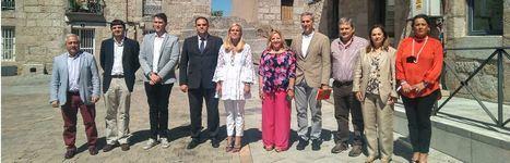 Partido Popular y Ciudadanos se unen en el nuevo Gobierno de Collado Villalba