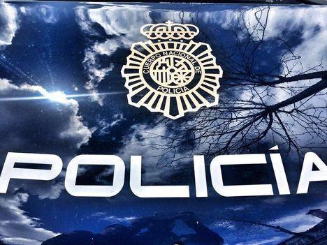 Operación contra el terrorismo yihadista en Madrid, Algete y Torrelodones