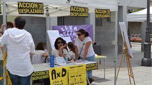 Fiesta de Emergencia en Torrelodones: solidaridad en acción