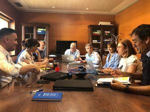 Alfredo García-Plata ya tiene diseñado su nuevo Ejecutivo
