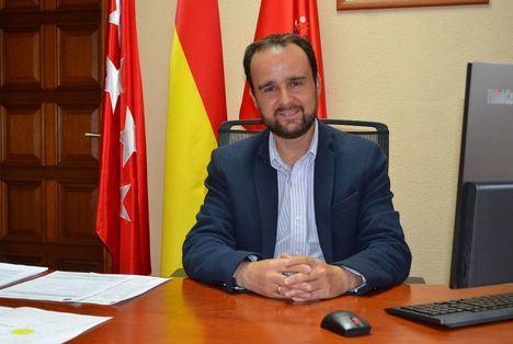 Diosdado Soto, del Partido Popular, ya tiene conformado el nuevo Gobierno local