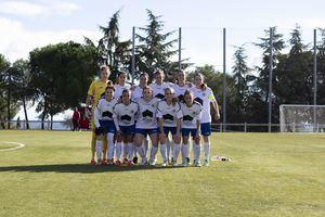 El fútbol femenino pide paso en Torrelodones