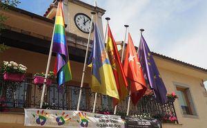 Torrelodones celebra el Día Internacional del Orgullo