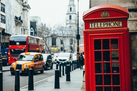 Se buscan jóvenes artistas para participar en un intercambio en Londres