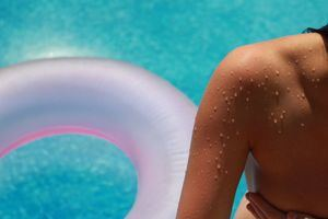 Protección contra el sol y exploración de la piel para combatir el melanoma