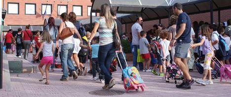 El 9 de septiembre comenzará el nuevo curso escolar en la Comunidad de Madrid