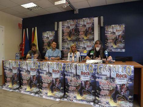 El Festival Granitorock de Collado Villalba cumple 19 años