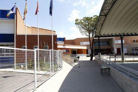 Obras en los colegios públicos este verano por 371.000 euros