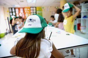 Talleres infantiles de verano en las bibliotecas municipales