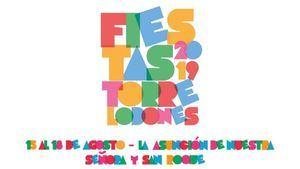 Programa de las fiestas de la Asunción y San Roque