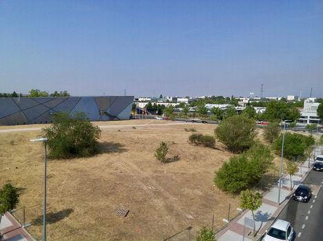Aprobada la construcción de un nuevo supermercado en El Montecillo