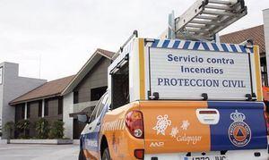 La Agrupación de Protección Civil busca voluntarios