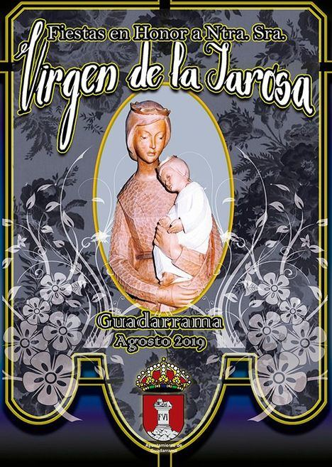 Guadarrama se prepara para las fiestas de la Virgen de la Jarosa