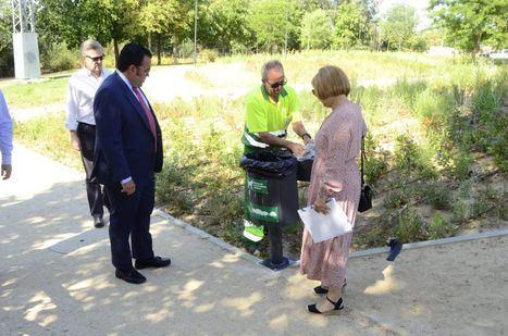 El Ayuntamiento instalará 51 nuevos sanecanes