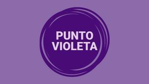 Se buscan voluntarios para el Punto Violeta de las fiestas
