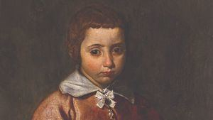 Un Velázquez y un Greco, nuevos Bienes de Interés Cultural